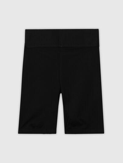 Diesel - UFLB-FAUSTIN, Black - Pants - Image 2