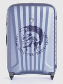 MOVE M, Azurblau - Gepäck