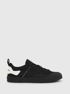 S-BULLY LC, Schwarz - Sneakers