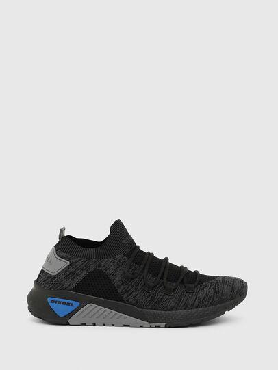 Diesel - S-KB ATHL LACE, Schwarz - Sneakers - Image 1