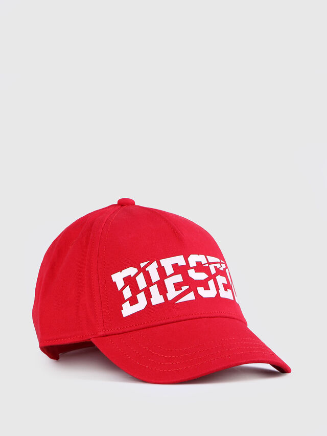 Diesel - FEBES, Rot - Weitere Accessoires - Image 1