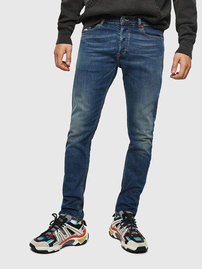 Diesel - Tepphar 083AA, Mittelblau - Jeans - Image 1