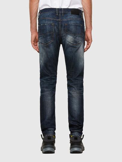 Diesel - Tepphar 009JT, Dunkelblau - Jeans - Image 2