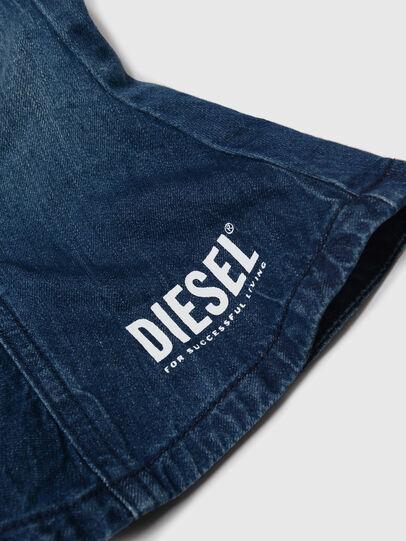 Diesel - GILLIB, Mittelblau - Röcke - Image 3