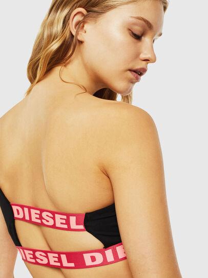 Diesel - UFSB-BAKS-L, Schwarz/ Rot - BHs - Image 4