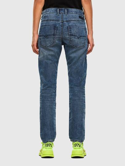 Diesel - Krailey JoggJeans 069NZ, Mittelblau - Jeans - Image 2