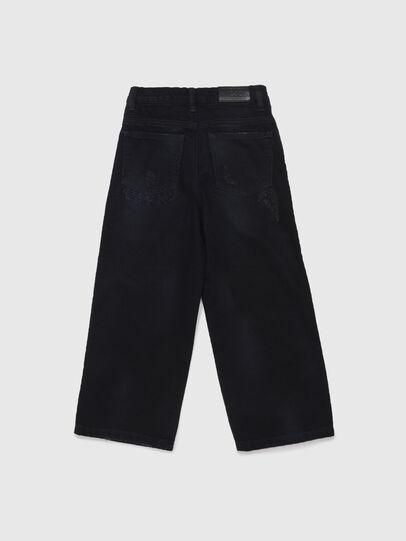 Diesel - WIDEE-J-SP, Schwarz - Jeans - Image 2