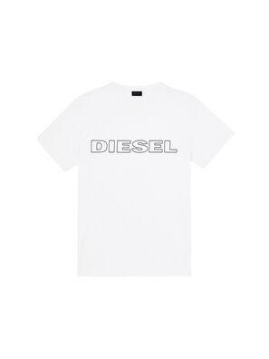 UMLT-JAKE, Weiß - T-Shirts