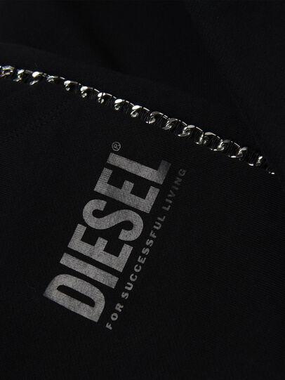 Diesel - PELINA, Schwarz - Hosen - Image 3