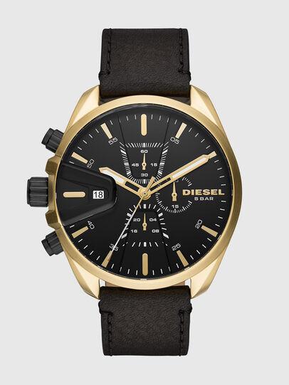 Diesel - DZ4516, Nero - Orologi - Image 1