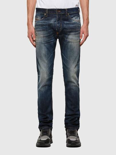 Diesel - Tepphar 009JT, Dunkelblau - Jeans - Image 1