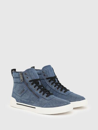 Diesel - S-DVELOWS, Blau - Sneakers - Image 2
