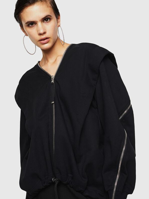F-HOSI,  - Sweatshirts