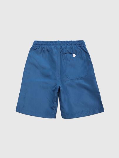 Diesel - PKEITH, Blu - Shorts - Image 2