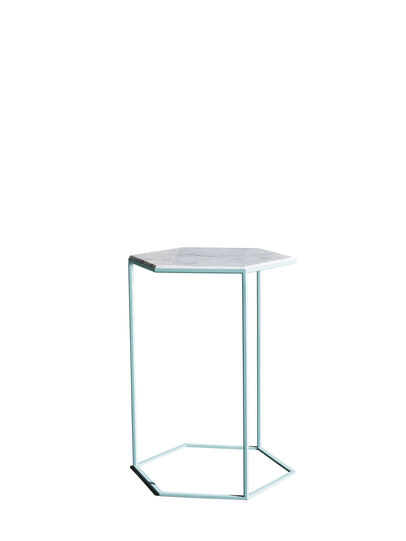 Diesel - HEXXED - SIDE TABLE, Multicolor  - Furniture - Image 3