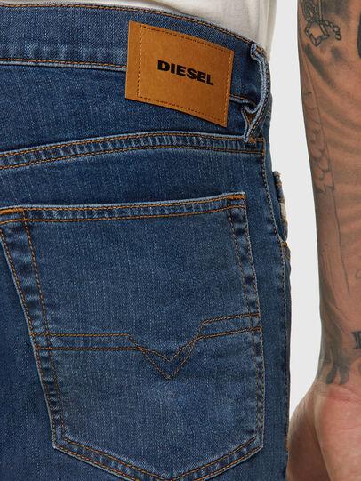 Diesel - D-Mihtry 009DG, Medium blue - Jeans - Image 4