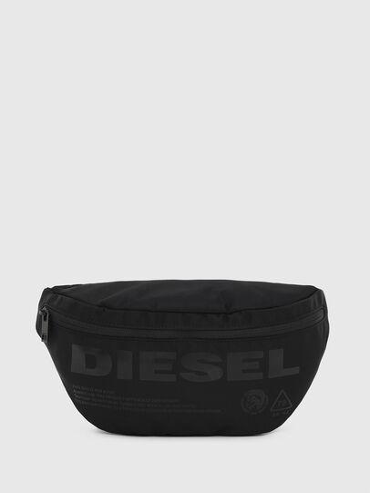 Diesel - F-SUSE BELT, Schwarz - Gürteltaschen - Image 1