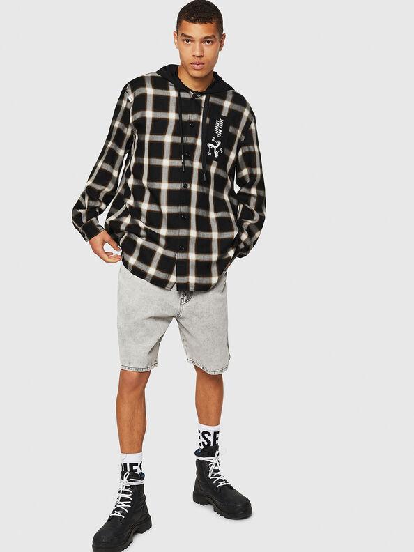 S-DOVIN,  - Hemden