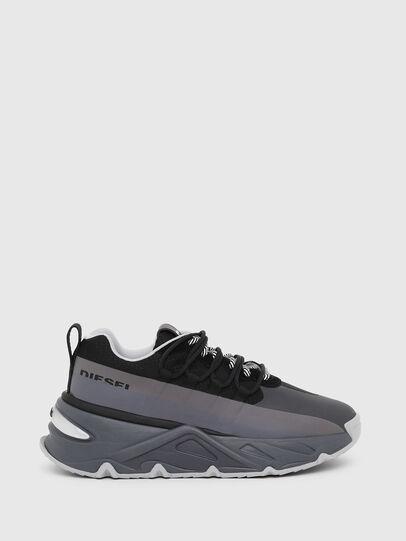 Diesel - S-HERBY SB, Grau - Sneakers - Image 1