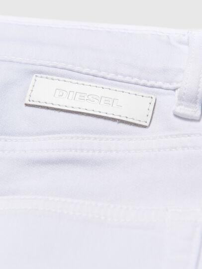 Diesel - MHARKY-J JOGGJEANS, Weiß - Jeans - Image 3