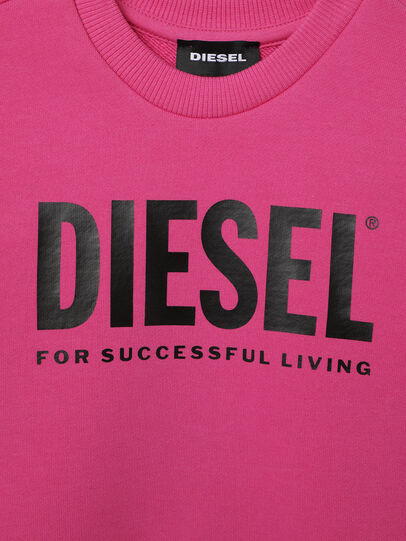 Diesel - SCREWDIVISION-LOGOB-, Rose - Pull Cotton - Image 3