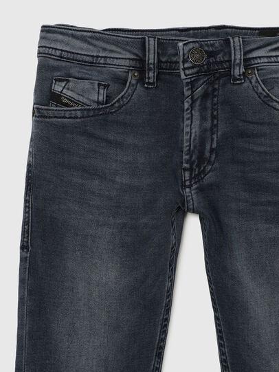 Diesel - THOMMER-J JOGGJEANS, Bleu Foncé - Jeans - Image 3