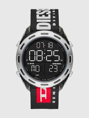 DZ1914, Schwarz - Uhren