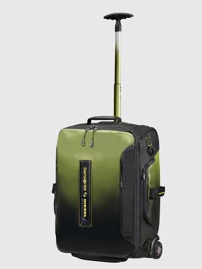 Diesel - KA2*69008 - PARADIVE, Schwarz/Gelb - Reisetaschen mit Rollen - Image 1
