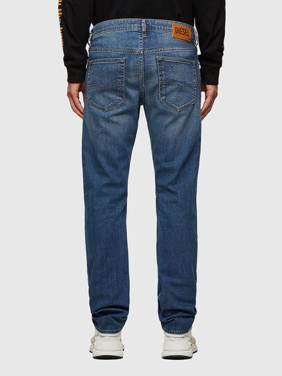Diesel - Buster 009EI, Bleu moyen - Jeans - Image 2