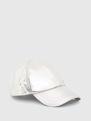 CIBRAME, Silber - Hüte