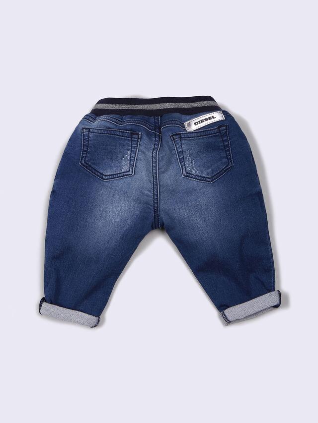 PRIGGY-B JOGGJEANS, Jeansblau