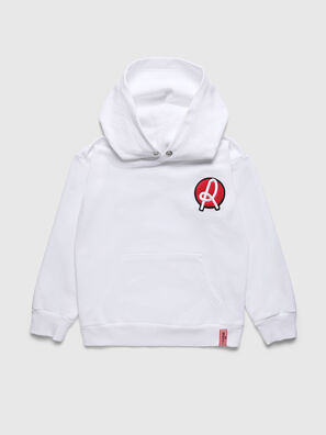 LR SGIRKHOOD VIC, Weiß - Sweatshirts