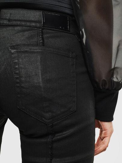 Diesel - TYPE-1001, Schwarz - Jeans - Image 5