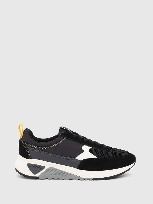 S-KB LOW LACE II, Schwarz - Sneakers