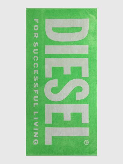 Diesel - BMT-HELLERI, Grün/Weiss - Out of water - Image 1