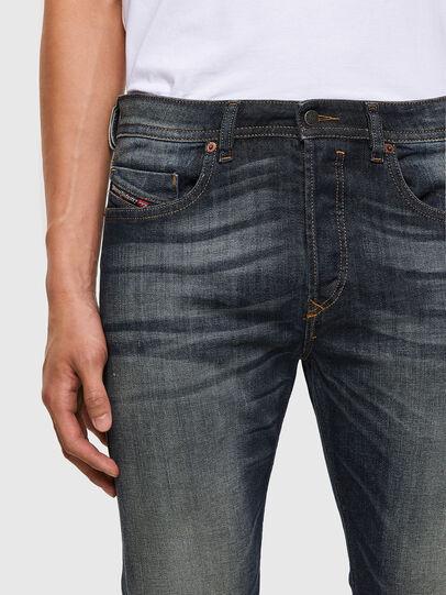 Diesel - Buster 009EP, Bleu Foncé - Jeans - Image 3