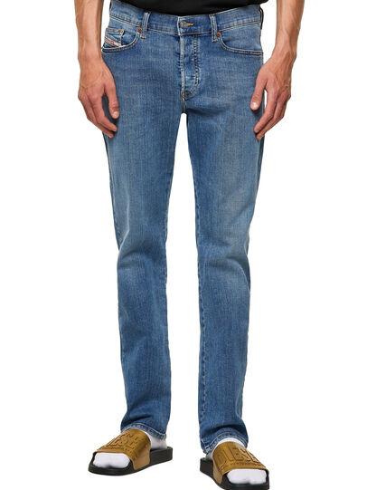 Diesel - D-Mihtry 009ZR, Hellblau - Jeans - Image 1
