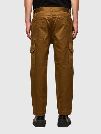 Diesel - P-BAKER, Marron - Pantalons - Image 2