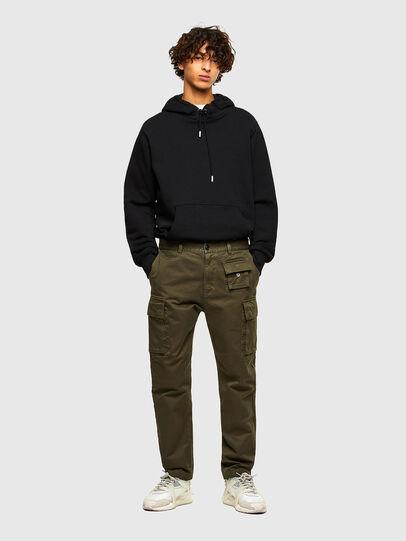 Diesel - P-COR, Vert Militaire - Pantalons - Image 6