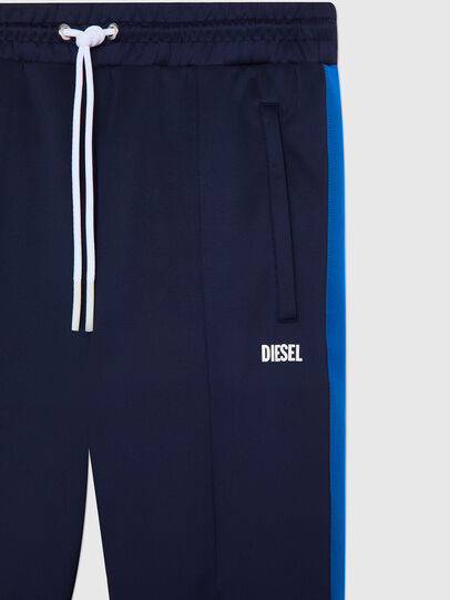 Diesel - P-CHROME, Blau - Hosen - Image 3