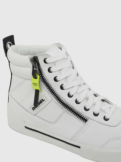 Diesel - S-DVELOWS, Weiß - Sneakers - Image 4