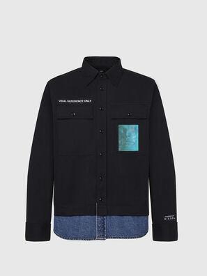 S-DUSTIN,  - Hemden