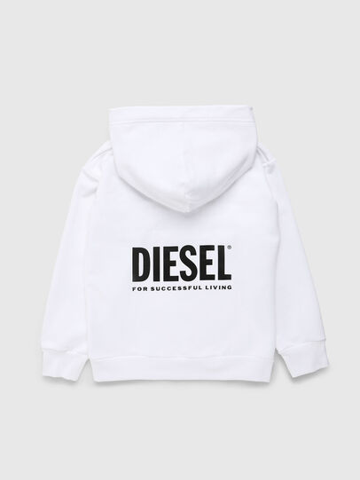 Diesel - LR SGIRKHOOD VIC,  - Sweatshirts - Image 2
