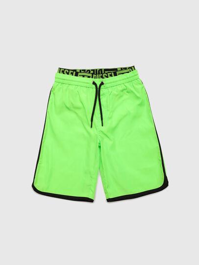 Diesel - MBXSAND, Vert Fluo - Beachwear - Image 1