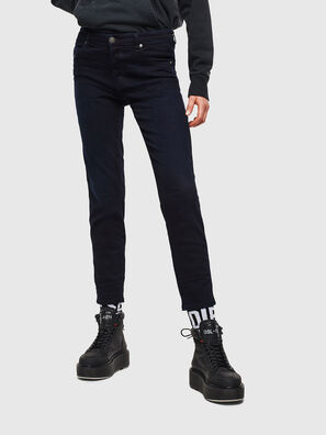 Babhila 0095X, Dunkelblau - Jeans