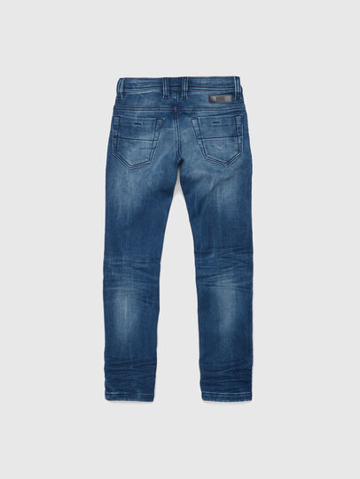 Diesel - THOMMER-J JOGGJEANS, Mittelblau - Jeans - Image 2