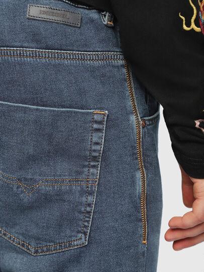 Diesel - Krooley JoggJeans 084UB,  - Jeans - Image 5