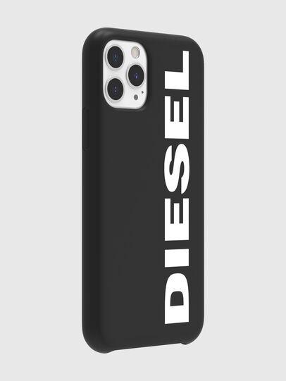 Diesel - DIPH-028-STBW, Schwarz/Weiß - Schutzhüllen - Image 6