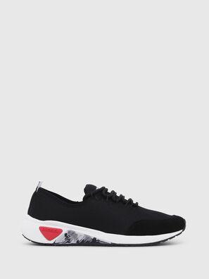 S-KB LC W, Schwarz - Sneakers