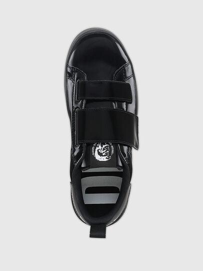 Diesel - S-CLEVER LOW STRAP W, Schwarz - Sneakers - Image 6